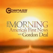 Gordon Deal morning logo