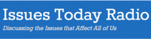 Issues Today Radio logo