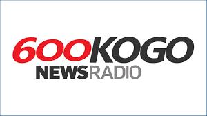 KOGO news radio logo